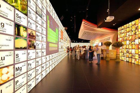 Livegreenblog Expo Milano 2015 al padiglione Russia