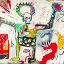 Museo Guggenheim Bilbao mostra Basquiat