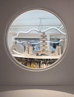 Bureau A: architettura, moda e ...bambini