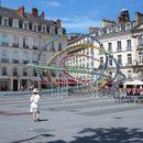 Stellar di Baptiste Debombourg a Nantes
