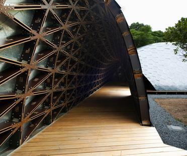 TAB2015 mostra Body Building al museo dell'architettura Tallinn