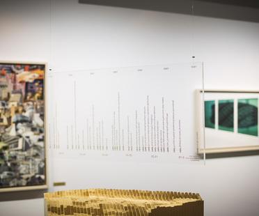Mostra SHIFTS Architettura e crisi economica