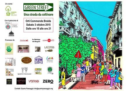 Alla scoperta di Greencity Milano 2015 con Livegreenblog