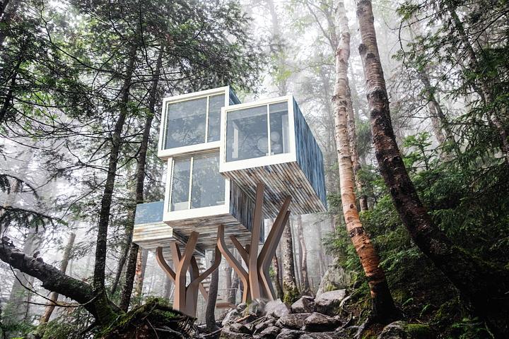 Newnest la casa sull 39 albero reloaded livegreenblog - Casa sull albero minecraft ...