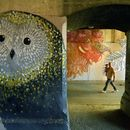 Mostra URBS PICTA, la Street Art a Roma