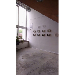 Mostra Construction from the Unconscious