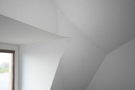 Casa passiva di derksen|windt architecten a Haarlem