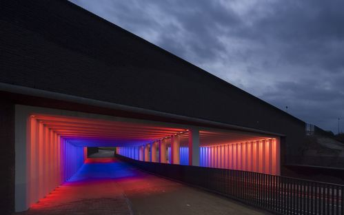 Light design a Zutphen NL di Herman Kuijer