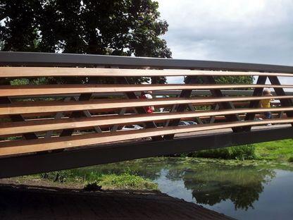 BYTR Architecten: 5 Ponti a Den Bosch, NL