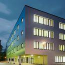 Oltre la scuola, H1 di studio Blauraum ad Amburgo