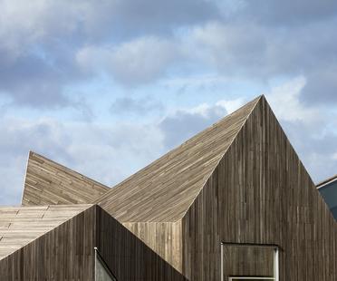 Biennale di Venezia, il Padiglione Nordico svela i contenuti