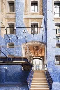 Les Docks, Marsiglia di 5+1AA