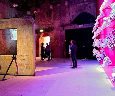 La Biennale di Venezia dei comunicatori