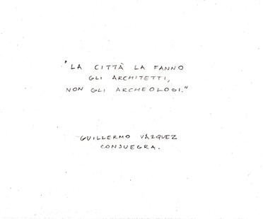 genesislectures, Guillermo Vazquez Consuegra