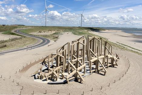 Zandwacht di Observatorium a Rotterdam