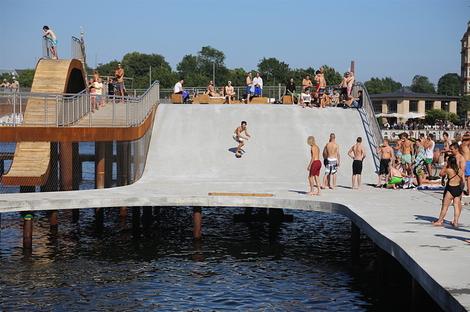 Biennale di Venezia, padiglione della Danimarca