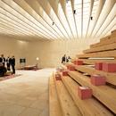 Floornaturelive dalla Biennale: Padiglione Nordico