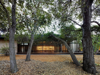 Windhover Contemplative Center by Aidlin Darling Design