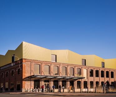 Biennale Interieur a Kortrijk Silver Edition