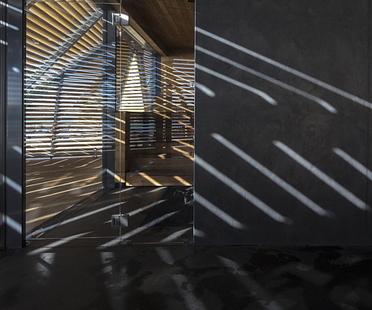 Avanto e la sauna Löyly a Helsinki