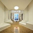 Biennale di Venezia 2016. Mostra Time Space Existence