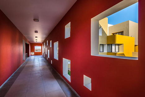 Studios 18 di Sanjay Puri Architects