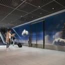 Beyond, installazione permanente di Studio Roosegaarde