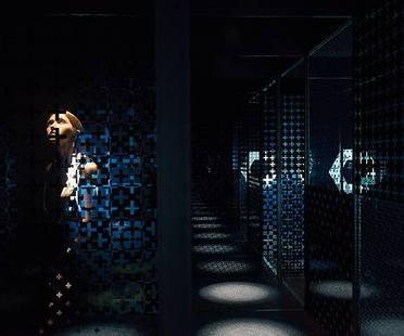 The MAZE, COORDINATION ASIA al Shanghai Glass Museum