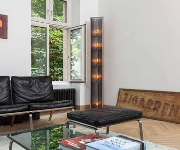 Brew Box Pad di Itay Friedman Architects a Berlino