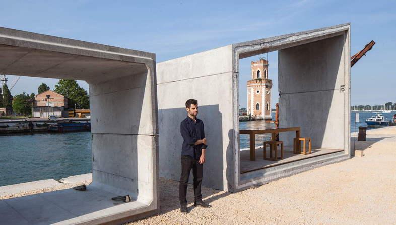 SUMMARY e infrastructure-structure-architecture a Venezia