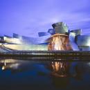 """Art Changes Everything"", Museo Guggenheim di Bilbao"