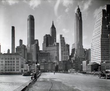 America America, storia e fotografia americana a Milano