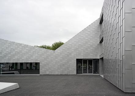 Mostra Schweizweit al S AM, Basilea