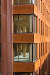 T3 di MGA, edificio per uffici sostenibile a Minneapolis
