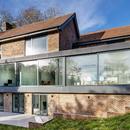 The Hill House, AR Design Studio