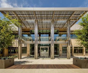 Progettare sostenibile: Form4 Architecture Hanover Page Mill