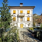 Recupero sostenibile di una villa in Liguria