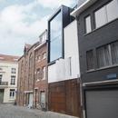 Seguire il ritmo vitale: Blanco Architecten a Lovanio