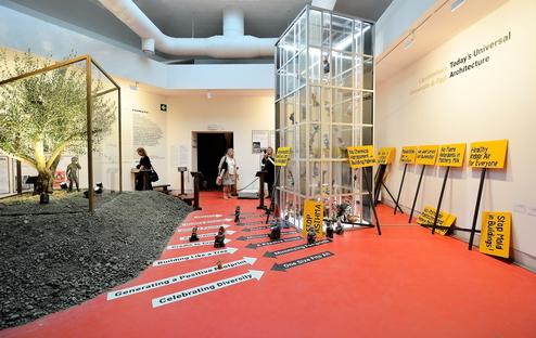 Highlights della Biennale di Architettura 2016