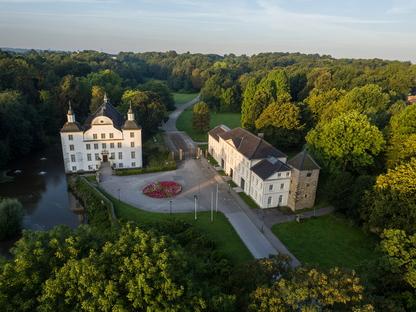 Essen, Germania è la European Green Capital 2017