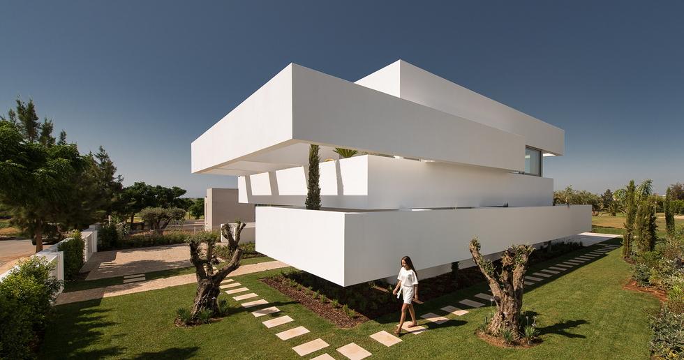Portale di architettura online floornature for Riviste di architettura on line