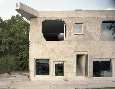 Nuova serie di lectures Foros, UIC Barcelona School of Architecture