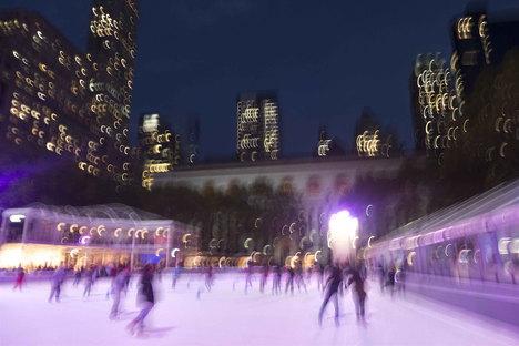 New York e il nostro immaginario, Electri-City di Giuseppe di Piazza