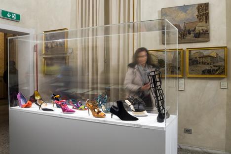 Manolo Blahnik The Art Of Shoes