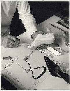 Mostra Manolo Blahnik. The Art of Shoes a Milano