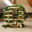 The Growroom di SPACE10, open source design.