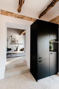 La piccola casa del campo di Standard Studio e Ibiza Interiors