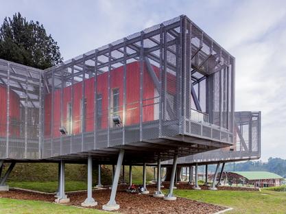 MEXTRÓPOLI, grande forum dell'architettura latinoamericana