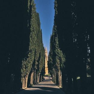 Tuscanyness o fare architettura non solo in Toscana