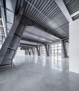 Mostra Fearless.Munich Architekturgalerie München